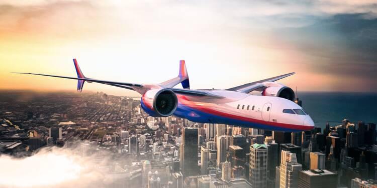 Airbus profite massivement des déboires de Boeing : le conseil Bourse du jour