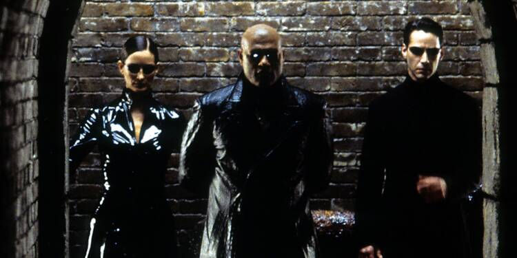 Matrix, Dexter… que signifient ces titres de films et de séries en latin et en grec ?