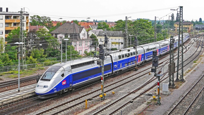 SNCF : les cheminots réclament une hausse des salaires