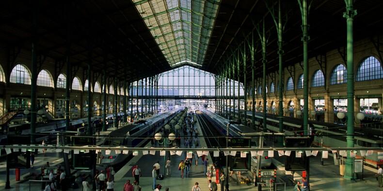 Retraites : TGV, TER, et avions annulés par la SNCF et Air France ce vendredi