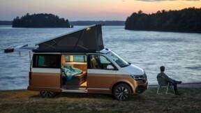 Volkswagen annonce les prix du California 6.1, son nouveau camping-car