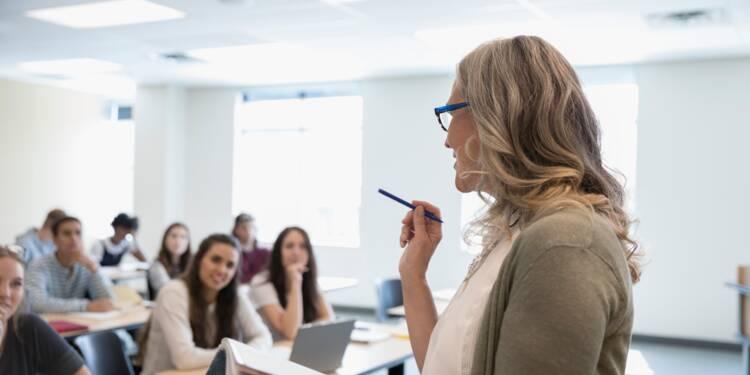 Réforme des retraites : les enseignants vont-ils perdre autant qu'ils ne le craignent ?