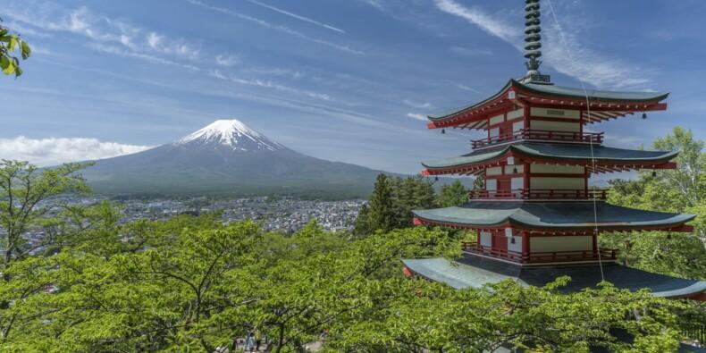 Les Jeux olympiques 2020 menacés, le marchés actions japonais chute