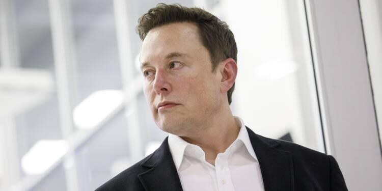 Un tweet vengeur insultant mais pas diffamatoire, se défend Elon Musk à son procès
