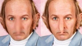 Apple censure la pochette d'album de Philippe Katerine