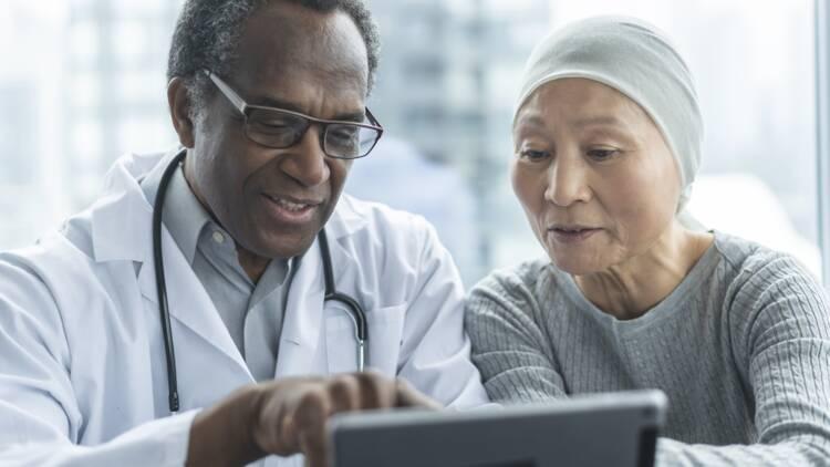Cancer : traitement de référence en immunothérapie, le Keytruda est désormais accessible aux Français