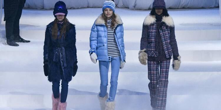 Kering (Gucci) doit-il racheter le géant des doudounes de luxe Moncler ? : le conseil Bourse du jour