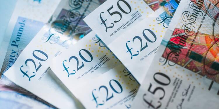Royaume-Uni : ces cinq familles qui possèdent autant que 13 millions de Britanniques pauvres