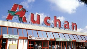 Les hypermarchés Auchan perdent de l'argent, pour la première fois de leur histoire