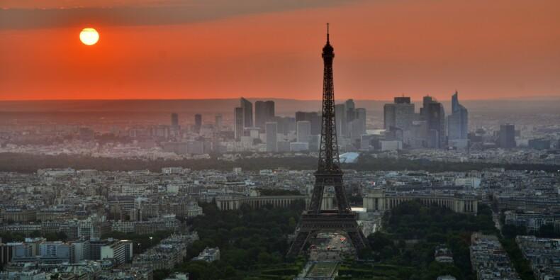 Vinci remporte un contrat pour le Grand Paris Express