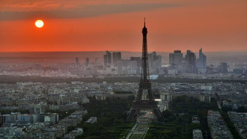 La France, le Royaume-Uni, les Etats-Unis et l'Espagne menacés par une crise sociale, selon Coface