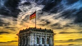 """Face au Covid-19, Angela Merkel veut pour l'Allemagne un """"verrouillage uniforme"""""""