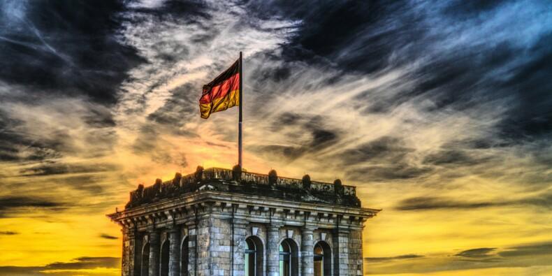 Croissance : plongeon surprise de l'industrie en Allemagne