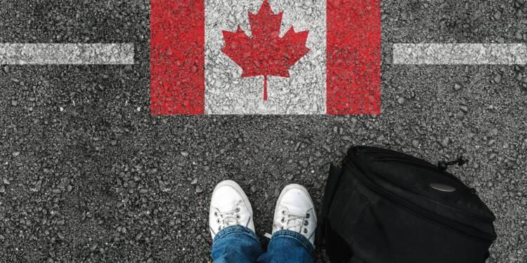 Top départ pour la saison des visas au Canada