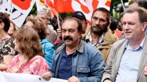 """""""Edouard Philippe fait tout pour que la mobilisation et les grèves durent"""" tacle Philippe Martinez"""
