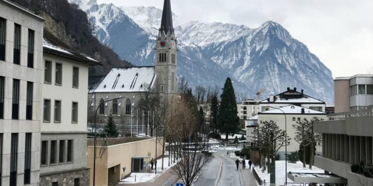 Le seul milliardaire du Liechtenstein détient la moitié de la richesse du pays