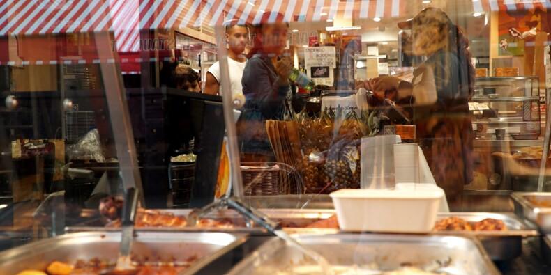 Bars et restaurants fermés à Marseille : l'appel de la banque alimentaire pour éviter le gaspillage