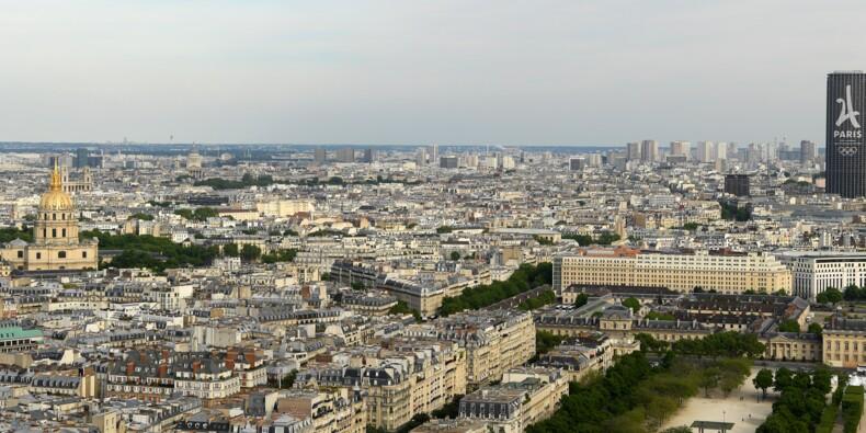 Paris 2024 : un projet de piscine tombe à l'eau