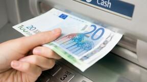 Pagaille monstre à Marseille à cause d'un distributeur de billets trop généreux