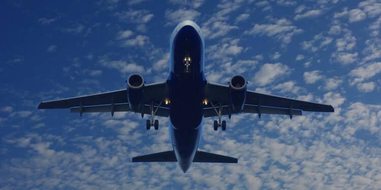 Airbus remporte une grosse commande auprès de Sky