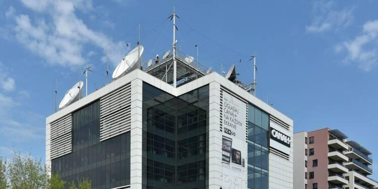 Canal+ prêt à faire une offre sur les droits de Mediapro