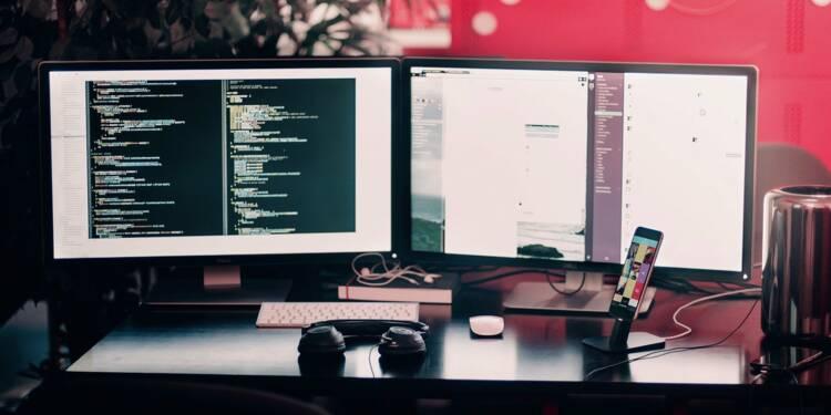 Vous voulez travailler dans le numérique ? Plus de 350 postes sont à pourvoir