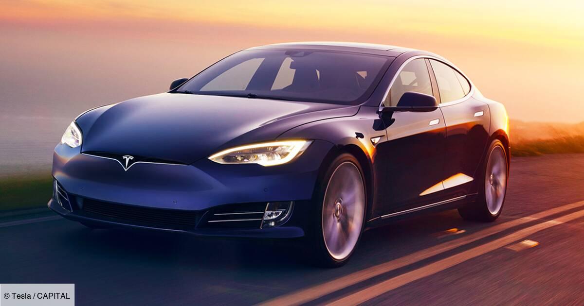Qu'est-ce que la charge bidirectionnelle que Tesla serait en train d'intégrer à ses voitures ?