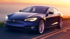 """Tesla bloque l'accès à son logiciel de """"conduite autonome complète"""" à certains utilisateurs"""