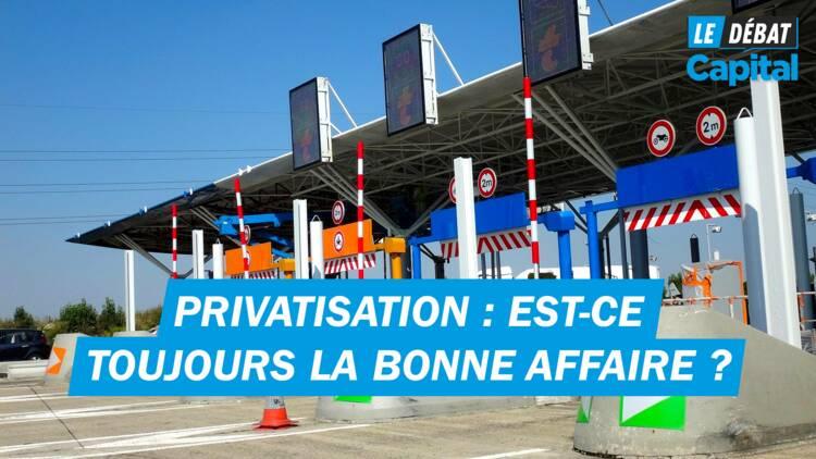 Peut-on vraiment tout privatiser et serait-ce souhaitable ?