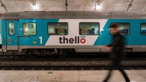 Fini le monopole ! Trenitalia concurrencera bien la SNCF en 2020 sur l'axe Paris-Lyon