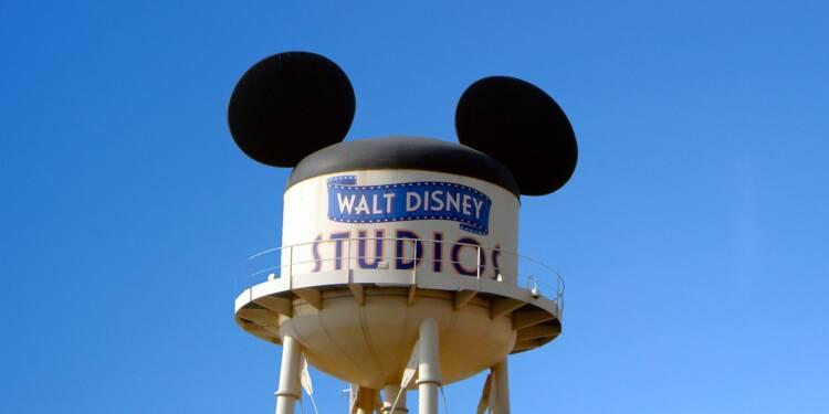 Disney signe un record inédit