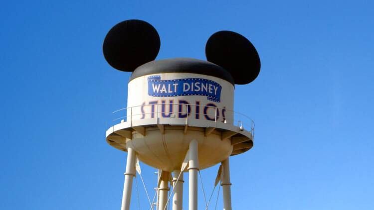 Disney met fin à l'une des marques les plus emblématiques d'Hollywood