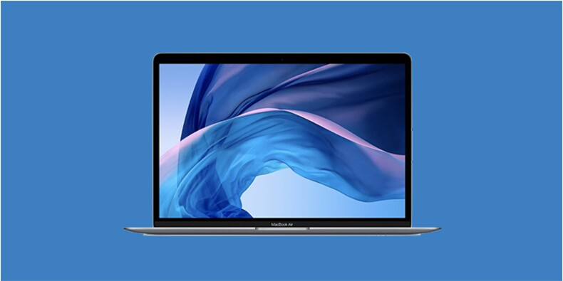 Bon plan : l'Apple MacBook Pro 16 pouces en promotion chez Amazon