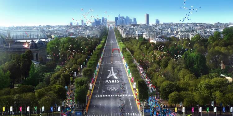 La Française des Jeux, troisième sponsor officiel des JO 2024