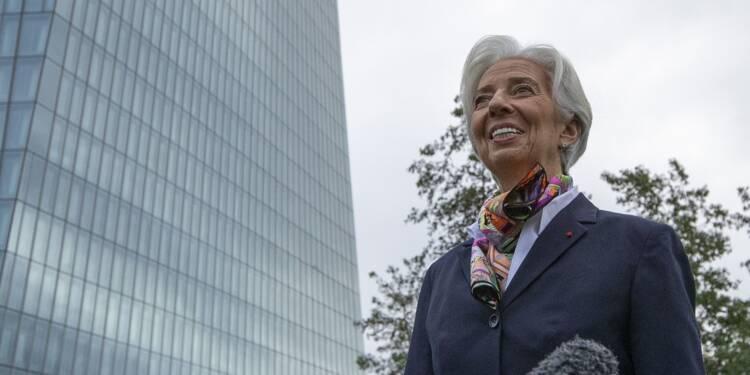 """""""La BCE devrait lutter contre le réchauffement climatique dès 2020 ou 2021 !"""""""
