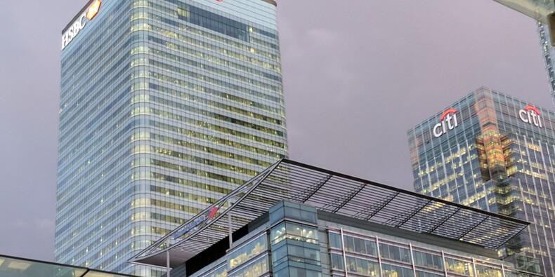 HSBC pourrait céder sa banque de détail en France, des milliers d'emplois concernés