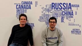 Weglot traduit les sites web dans toutes les langues