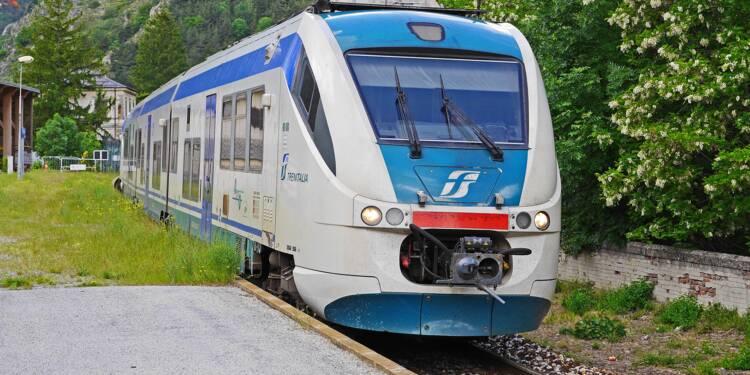 Alstom va construire des trains à hydrogène pour l'Italie