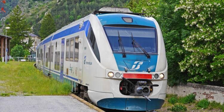 Alstom s'attend à une forte croissance, avec un carnet de commandes record