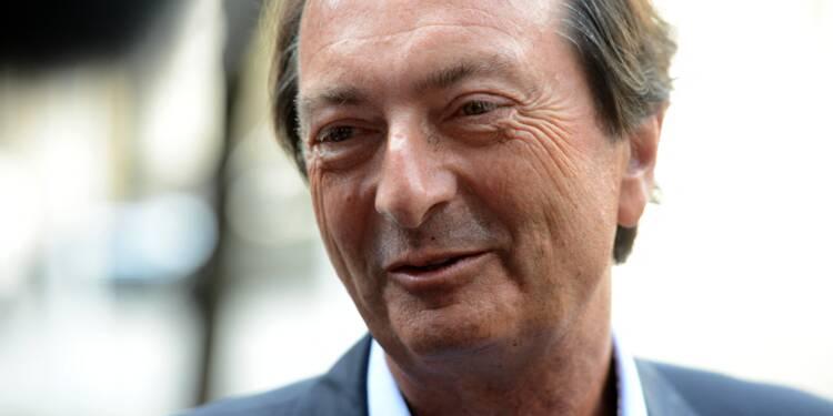 Quand Michel-Edouard Leclerc fait ses courses chez Carrefour