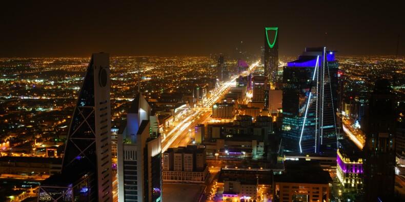 Bourse : grâce au géant du pétrole Saudi Aramco, l'Arabie saoudite dépasse l'Inde !
