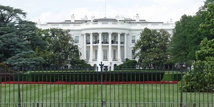 Covid-19, chômage, politique... les Etats-Unis en pleine crise