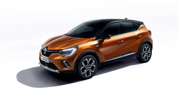 Le Renault Captur hybride va-t-il plaire ?