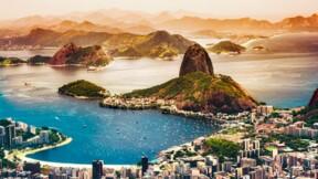 Les Etats-Unis vont aider le Brésil à intégrer le club des pays riches, selon Bolsonaro