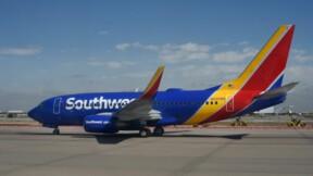 Boeing parvient à s'entendre avec Southwest Airlines sur le 737MAX