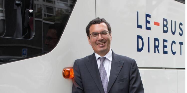Jean-Pierre Farandou : le nouveau patron de la SNCF fera-t-il le poids ?