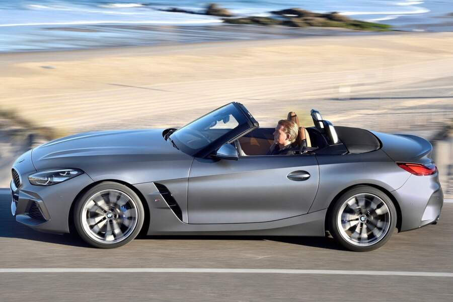 2 - BMW Z4