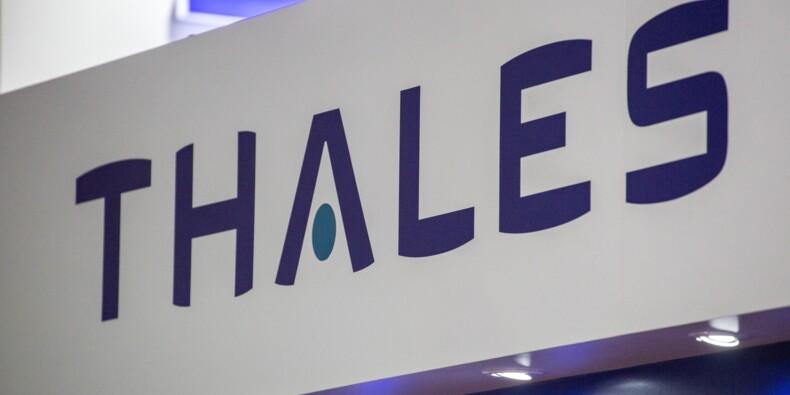 Thales décroche un gros contrat au Royaume-Uni pour des sous-marins nucléaires
