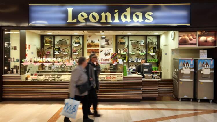 Chocolats Leonidas, la mauvaise histoire belge