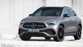 Mercedes GLA 2020 : quoi de neuf pour cette nouvelle génération ?